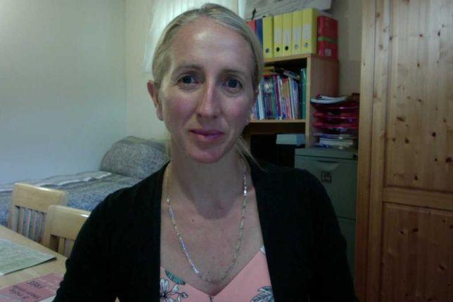 UK native, lekcje dla dorosłych na każdym poziomie, wystawiam FV