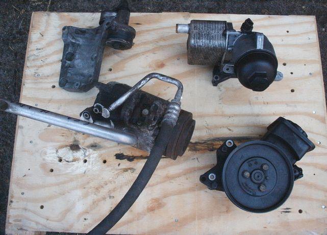 pompa wspomagania do BMW E39 E38 E46 E53 M57 3.0d 2.5d