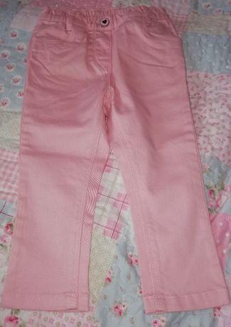 Spodnie C&A 92-nowe