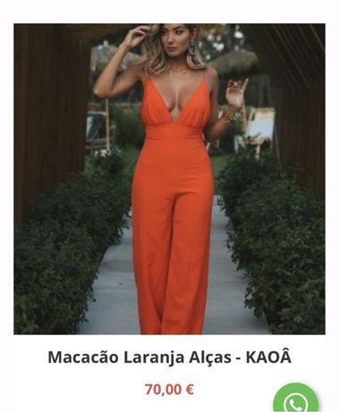 Macaco Kaoa 36