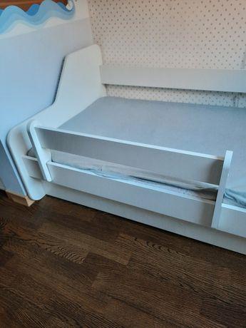Łóżko dziecinne 80x160