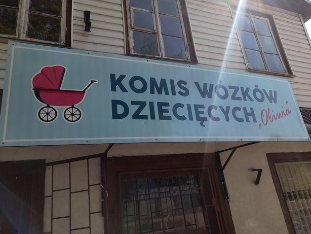 Komis wózków dziecięcych Oliwia Biała Podlaska