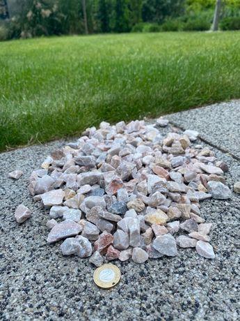 Kamień ozdobny dolomit frakcja 8-16mm Bolesławiec dolnośląskie ,granit