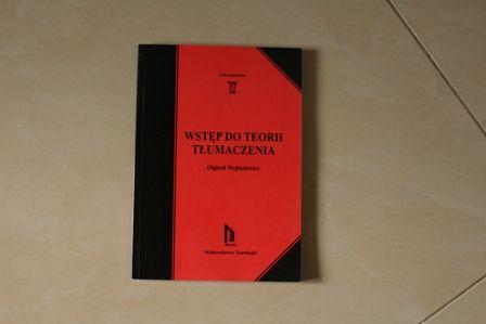 Wstep do teorii tłumaczenia Wojtasiewicz