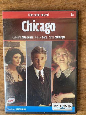 "Dvd ""chicago"""