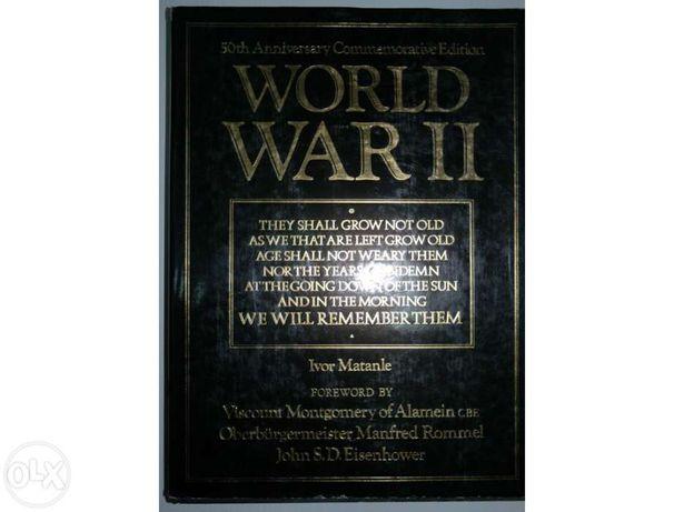 Segunda guerra mundial-world war two