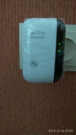 Продам Wi Fi репиттер.