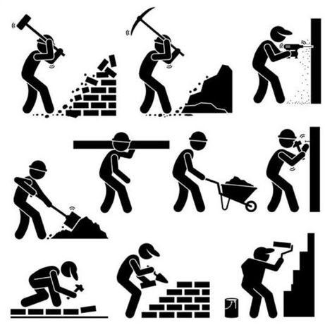 Строительство. Отделка. Ремонт. Электросварка. Вспомогательные работы.