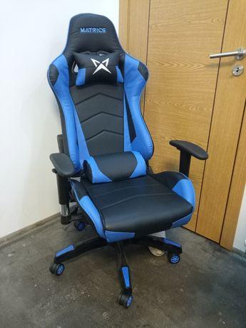 Cadeira Gaming Matrics