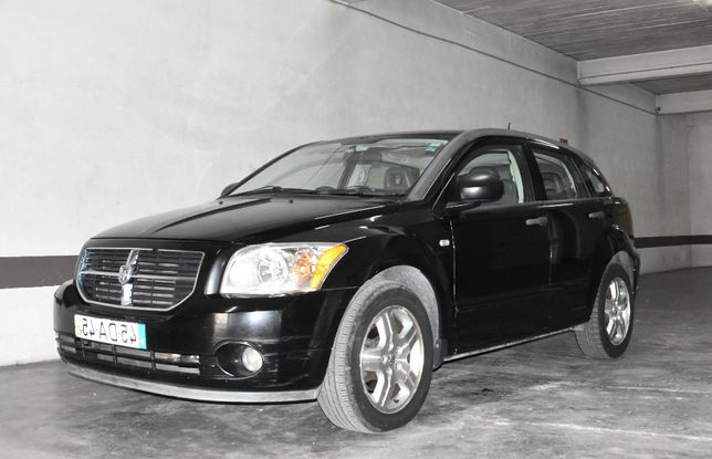 Dodge Caliber 2.0 tdi