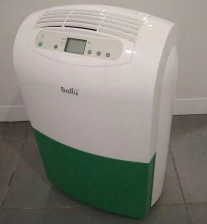 Осушитель воздуха на 25 л и 60 л,  влагоотделитель BALLU, аренда