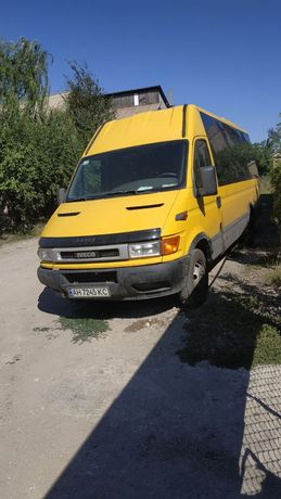 Продам автобус   Iveco