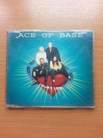 "Ace of Base ""Lucky Love"" CD"