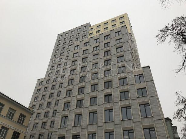 54м Resident Concept House Владимирская 86а Chicago New York.