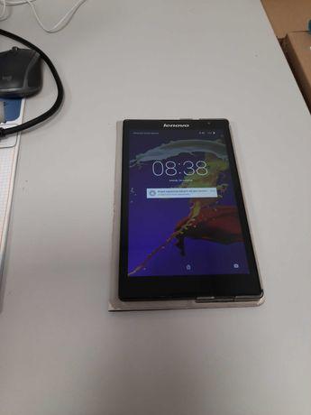 "Tablet Lenovo 8"" S8-50L + etui, folia, sprawny !"