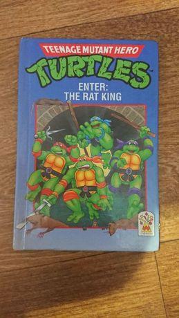 Черепашки-ниндзя. Teenage Mutant Ninja Turtles. TMNT.