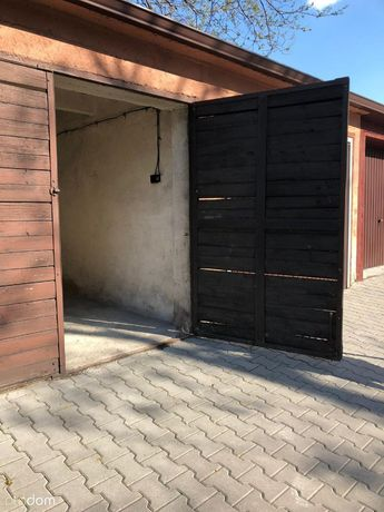 Garaż Rybnik Karłowicza