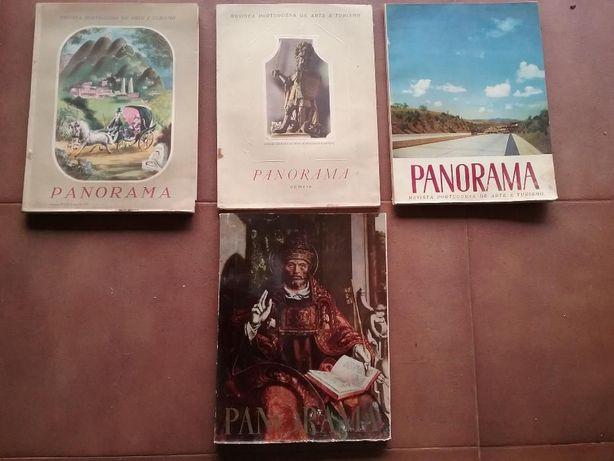 Revista Panorama Estado Novo