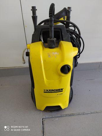 Máquina pressão karcher k4.200