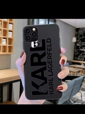 Case Karl Lagerfeld Iphone 11 (obudowa etui)