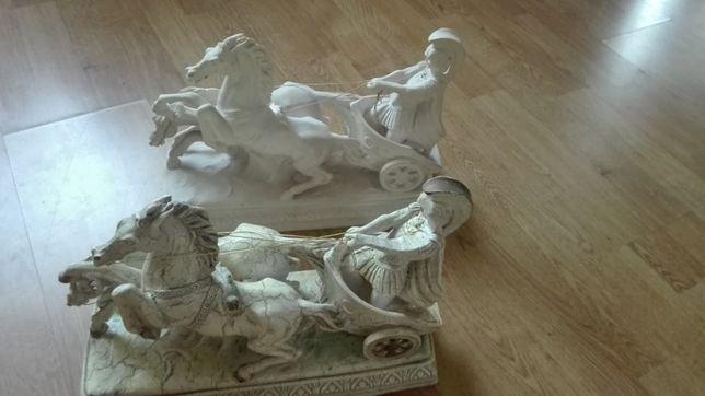 Rydwany z alabastru