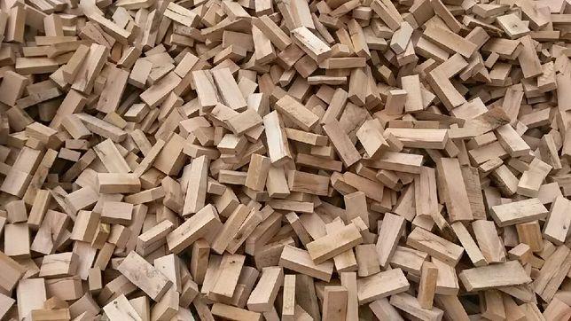 Drewno opałowe BUKOWE / BRZOZOWE !!! Klocki SUCHE !! Transport