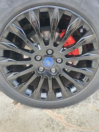 Jantes ford  focus