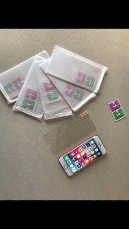 Szkło hartowane do iPhone 7 plus, 8 plus,