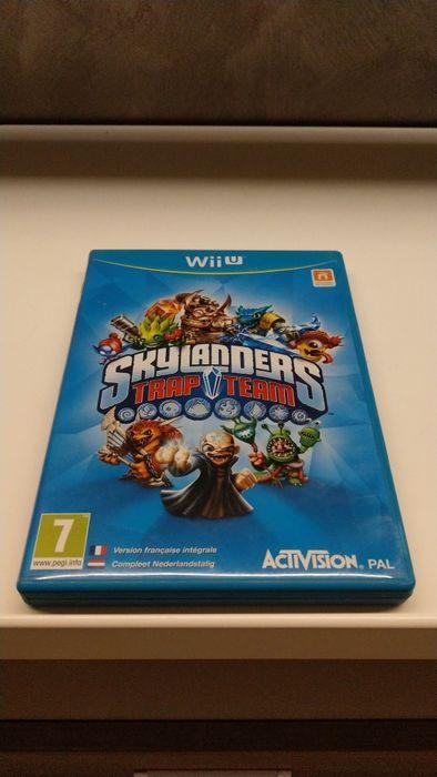 Gra Skylanders na Nintendo Wii U Rzeszów - image 1