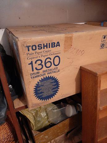 Принтер ксерокс прінтер Toshiba 1360