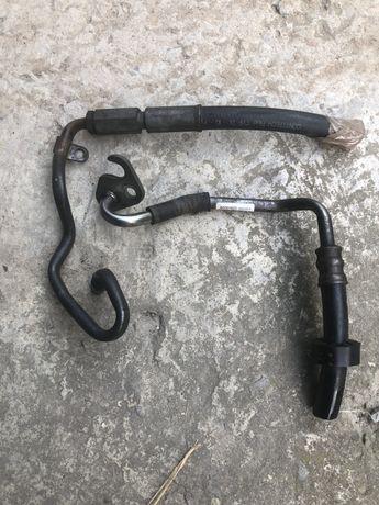 Трубки рульової рейки W211, CLS, C219