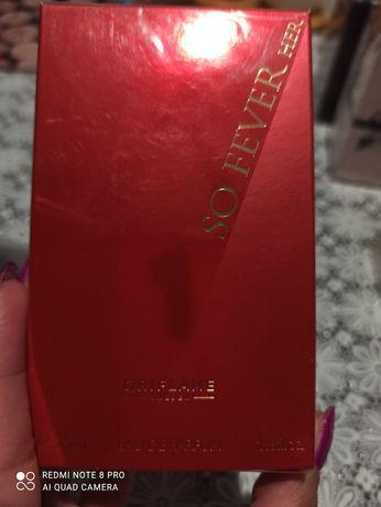 Perfumy So Fever