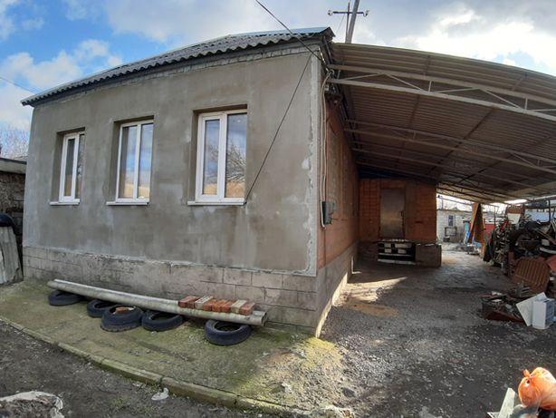 Дом 65м2 рн ул. Тургенева, Артемовский р-н, г. Луганск