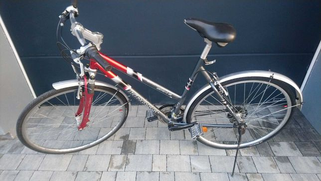 Rower KROSS SPIN S na stalowej ramie !!!