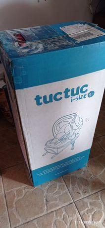 Base  Isofix Tuc Tuc NOVO