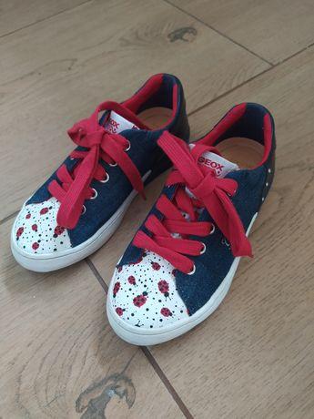 Geox buty w rozmiarze 30