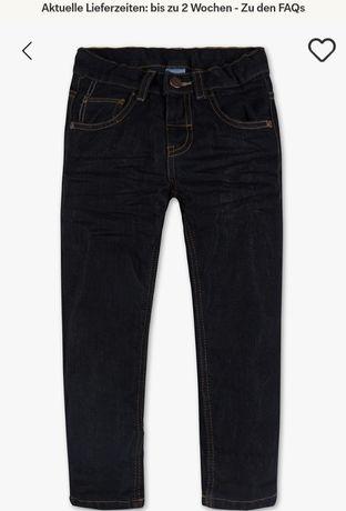 Термо-джинсы/штаны. С-аnd-A! Размер 92