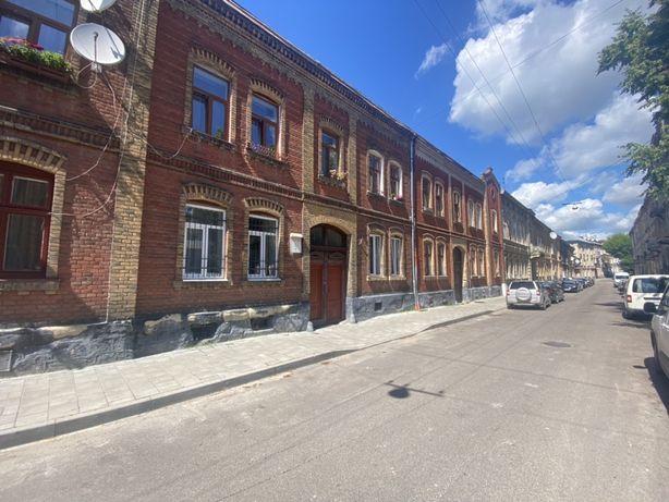 Лобачевського квартира- офіс