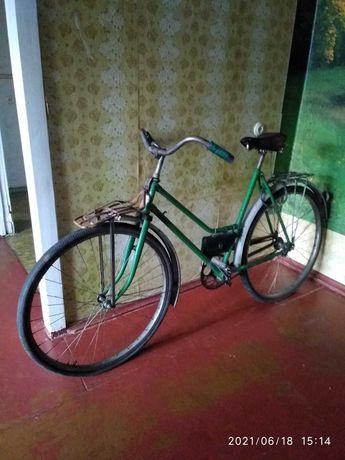 Велосипед Украина женский
