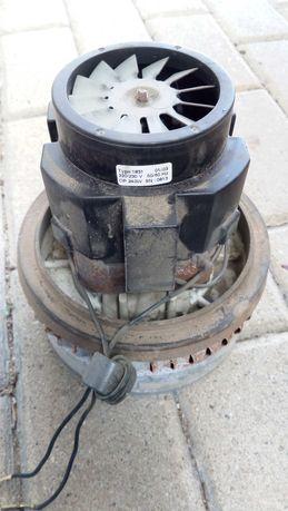 Motor aspirador usado
