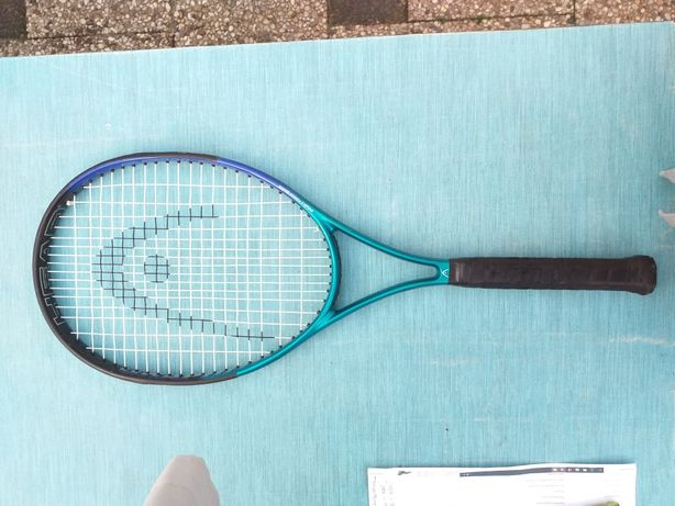 Rakieta tenisowa Head Power graphite 4 1/4 2 B.db stan