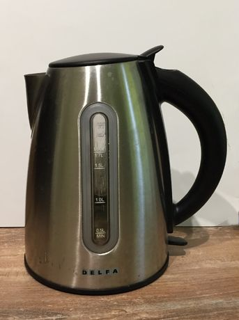 Чайник Delfa DK-6528 (на детали)