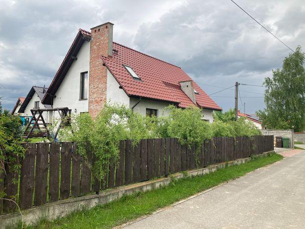 Dom 127m2 Wojsław