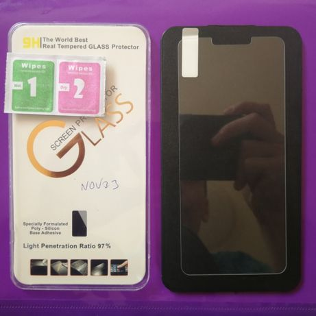 Стекло,чехол Huawei Nova 2/Nova 3/P20 Lite/iPhone 6s