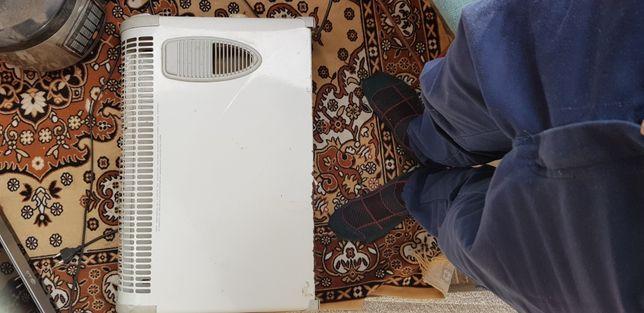 Обогреватель с вентилятором
