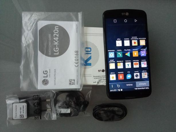 Telefon LG K10 LTE