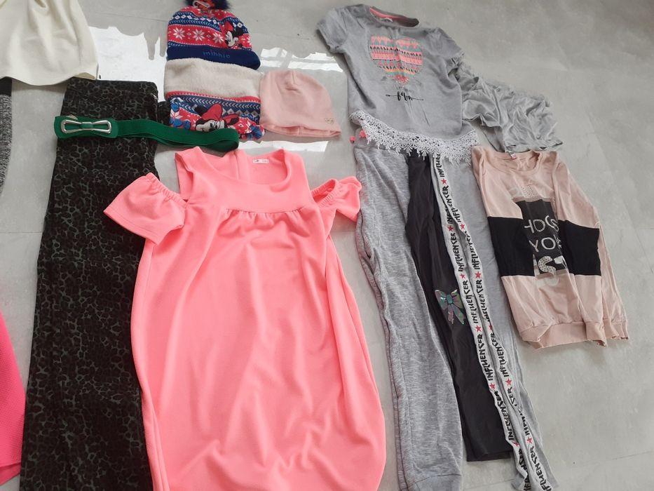 Paka ubrań dziewczecych Meszna - image 1