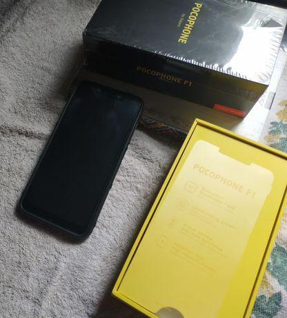 Продам Xiaomi pocophone f1 6/64gb