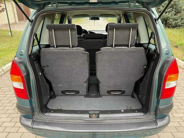 Продам Opel Zafira 1.6