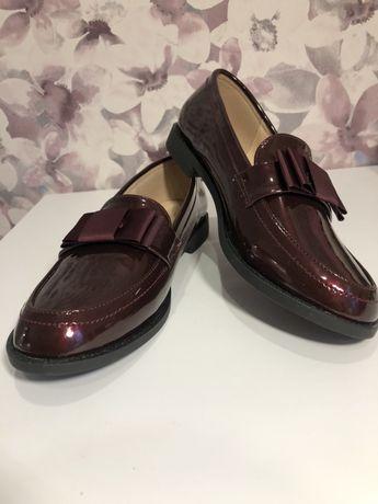 Туфли для девочек Faberlic